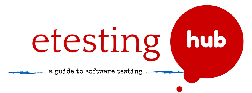 etestinghub-Online Software Testing Tutorial-Manual and Automatic